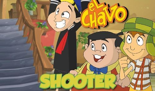Jogos do Chaves - Chaves Shooter