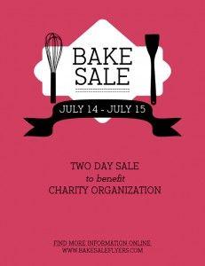 purple-bake-sale-flyer                                                       …
