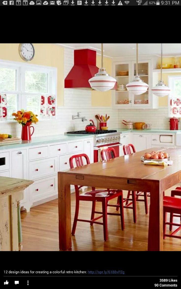 Khevga Wanduhr Wohnzimmer Modern Design Rose Gold Amazonde K?chen ...
