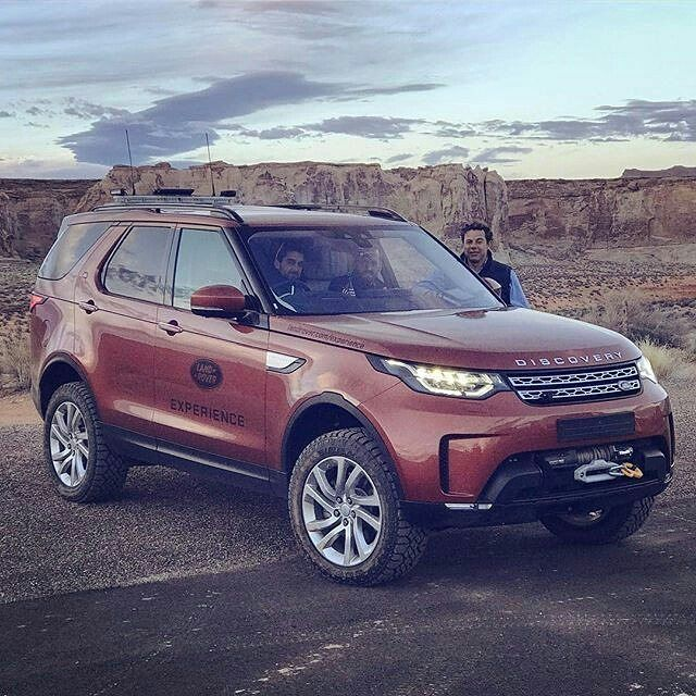 144 Best All-New Discovery Images On Pinterest