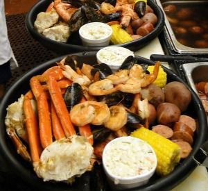 Gulf Shores Restaurants – Great Dining Options in Gulf Shores, Alabama