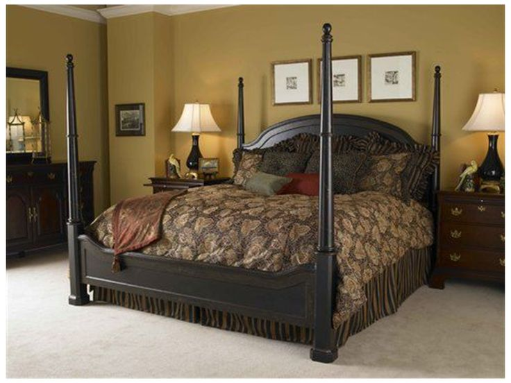 Best Bedroom Images On Pinterest Master Bedroom Piece And