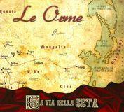 La Via Della Seta [CD]
