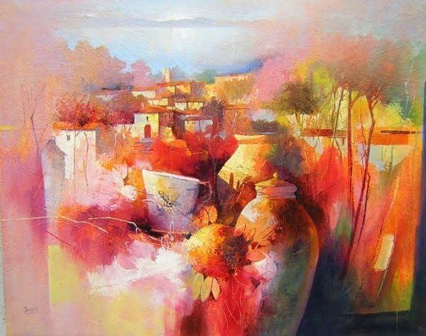 Claudio Perina | Tutt'Art@ | Pittura * Scultura * Poesia * Musica |