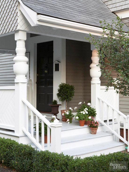 17 Best Images About Curb Appeal On Pinterest Window