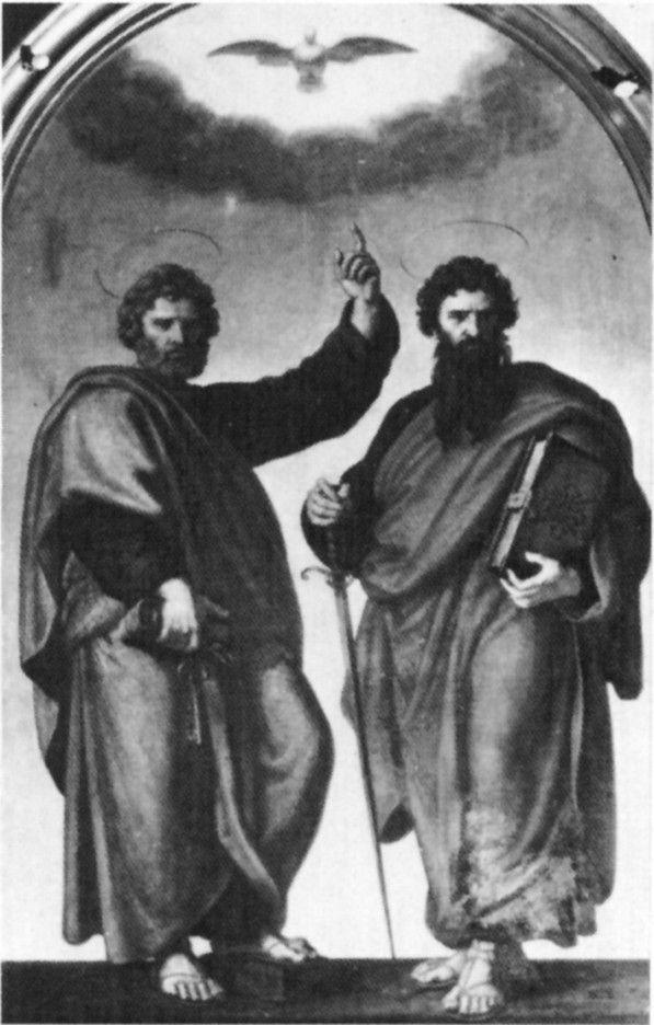 Szent Péter és Szent Pál,.jpg (597×936)