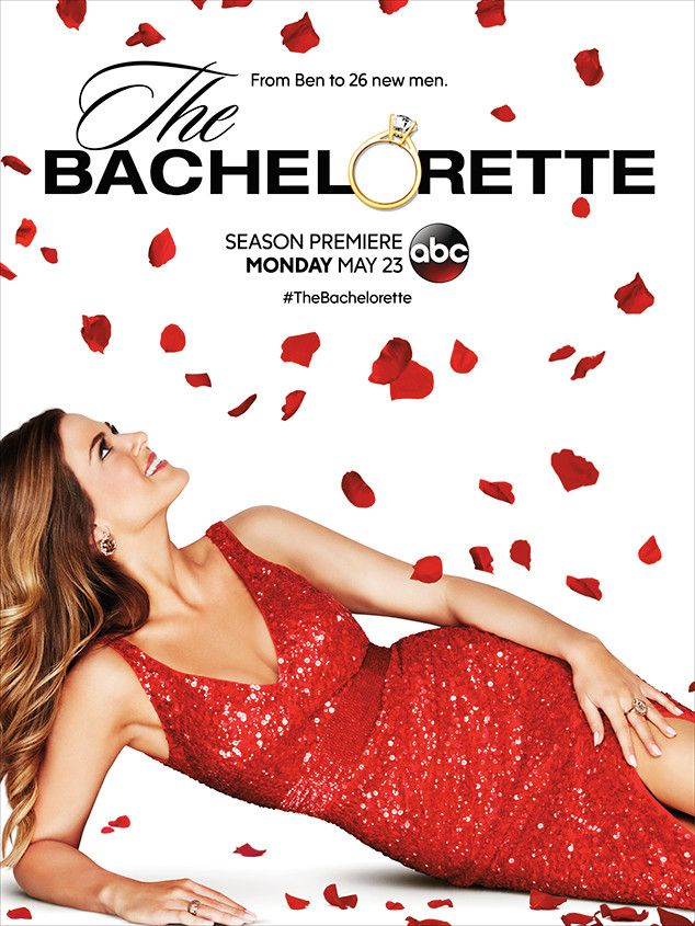 JoJo Fletcher's First Poster as The Bachelorette Is Here and Proves She's Totally Over Ben Higgins  The Bachelorette