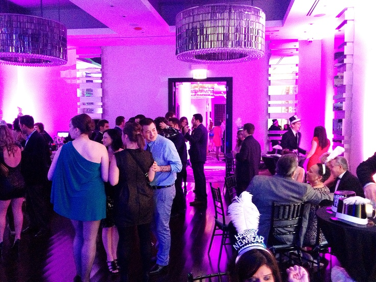 Ivy boutique hotel wedding