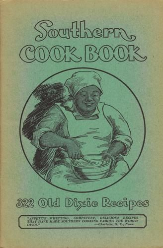 Image detail for -Old Southern Cookbook: 322 Old Dixie Recipies - Soul Food RecipesSoul ...