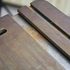 How to remove rust from cast iron table tops on common woodworking equipment such as table saws, router tables, band saws, jointers, planers and much more.