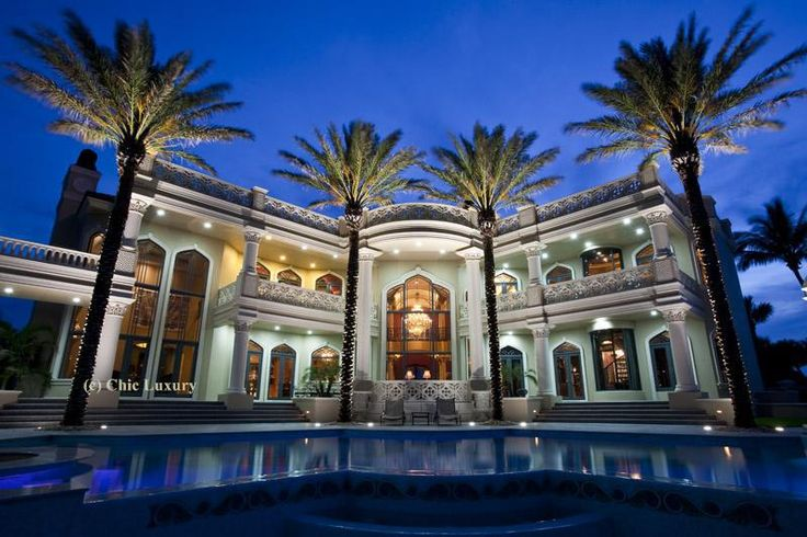 Mansions Luxury Properties I Think I Ll Get A Palace As