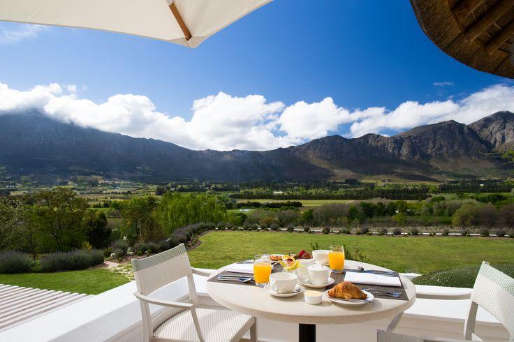 Mont Rochelle, #Franschhoek #SouthAfrica #luxurytravel #virginlimitededition