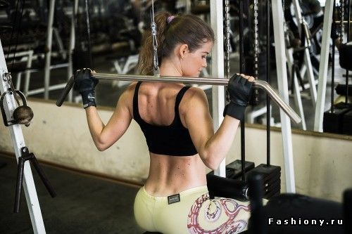 что делать в фитнес зале чтобы похудеть