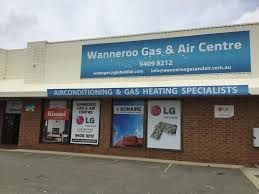 To make your life comfortable, you need a solution which gives you a solution to enjoy the unique climate. Wanneroo provides you with the best Perth air conditioning and gas heating systems.