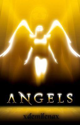 """""""Angels - 7.Bölüm"""" oku #wattpad #macera"""