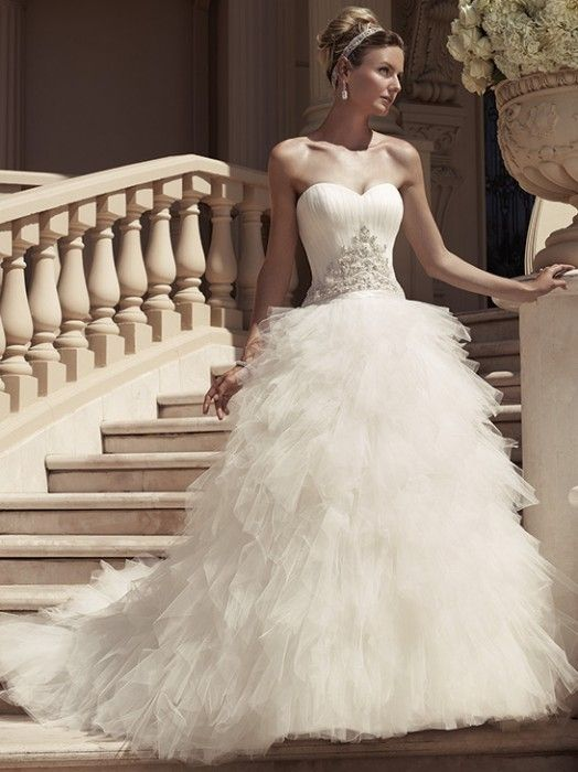 2114 Casablanca Wedding Gown You May Purchase This Dress Locally At The Bridal Suite In