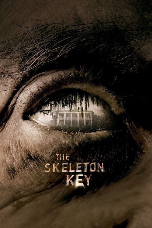 The Skeleton Key 2005 full Movie HD Free Download DVDrip