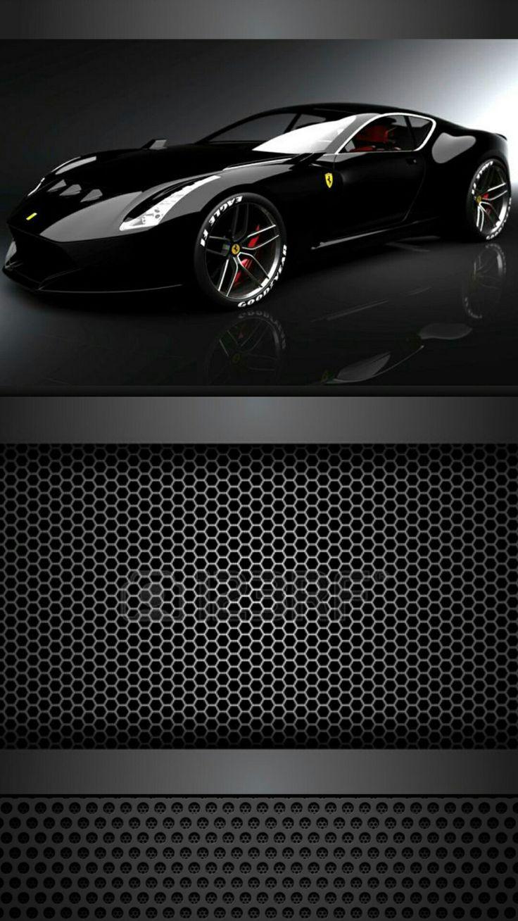 History, Ferrari, Cars, Autos, Car, Historia