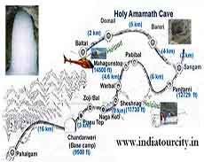 We design all amarnath yatra tour packages from bangalore and chennai like destination you think to visit the holy cave feel free call our travel expert to get information .we make also arrangements for air tickets and helicopter tickets