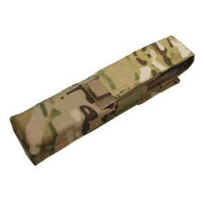 Phantom Crye Precision Licensed P90 / UMP 45 / MP5 Type MOLLE Tactical Magazine Pouch - Multicam, Tactical Gear/Apparel, Pouches, Multicam Pouches - Evike.com Airsoft Superstore