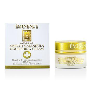 Apricot Calendula Nourishing Cream (normal To Dry & Sensitive Skin Types)