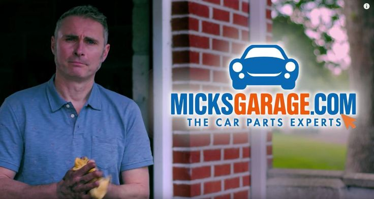 Today marks a key milestone for us here at MicksGarage.com as we launch our first major nationwide TV ad campaign. The CLICK MICK ad which airs on ITV, Channel 4 and SKY channels is designed to appeal to our core audience of tech savvy, competentDIYers and stars a mix of real customers, home mechanics and [ ] The post Need A Part? CLICK MICK! appeared first on MicksGarage.com Blog.