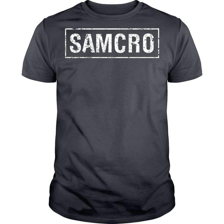 sons of anarchy samcro shirt for men #sonsofanarchy #samcro #SHIRT