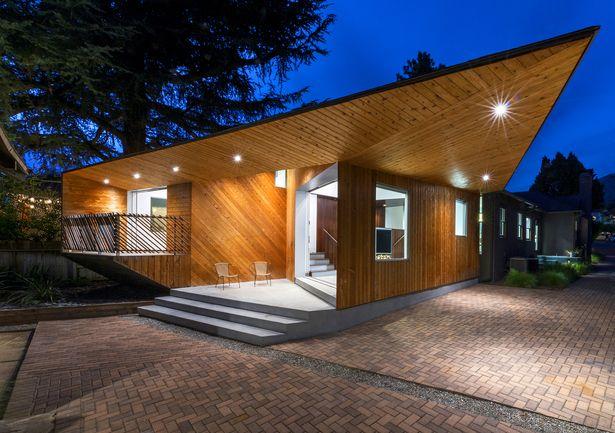 Calaveras Residence | Formation Association; Photo: Josh White | Archinect