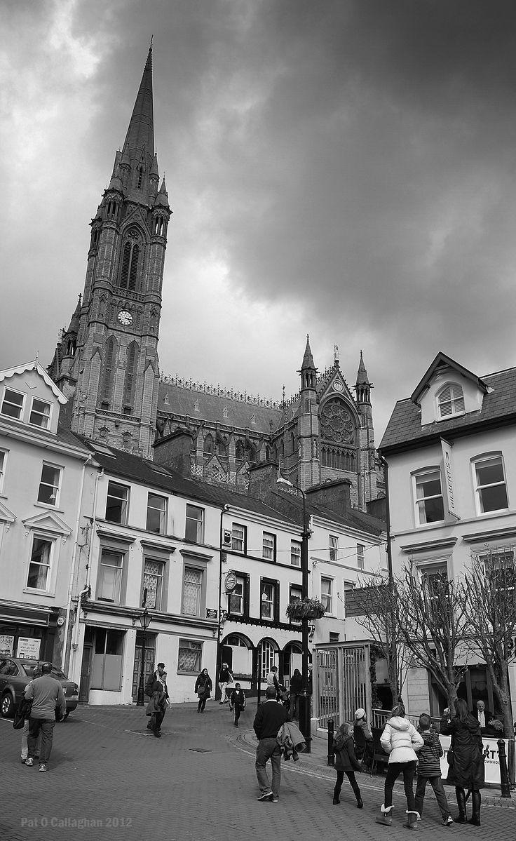 Shopfronts, Cobh, Co.Cork
