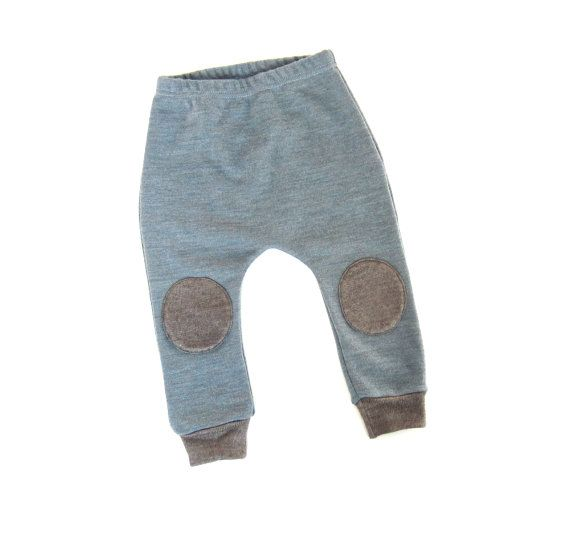 Baby Toddler Luxury Merino Wool Pants  6m by lucysplace on Etsy, $46.00