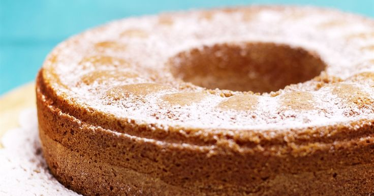 As light as air, fluffy and tastes divine, there's a reason this virtually fat-free cake is a favourite of many.