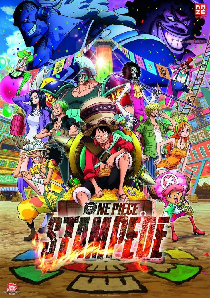 One Piece Online Stream Deutsch