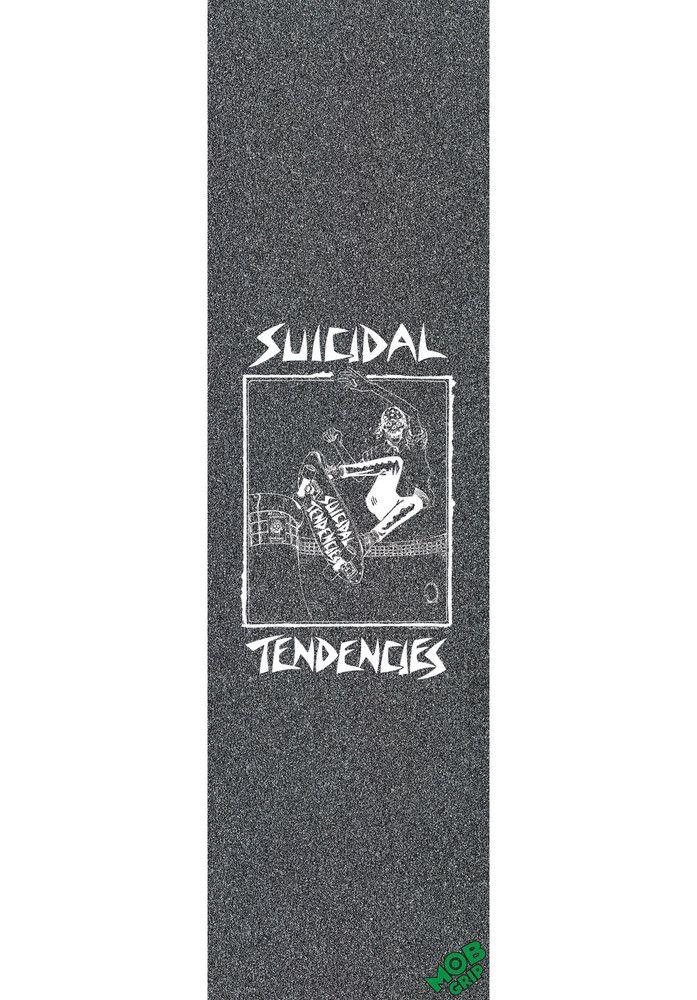 MOB-Griptape Suicidal-Tendencies - titus-shop.com  #Griptape #Skateboard #titus #titusskateshop