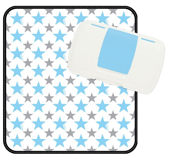 preciouspieces.com.au - B.Box Essential Nappy Wallet - Shining Star, $27.50 (http://www.preciouspieces.com.au/b-box-essential-nappy-wallet-shining-star/)