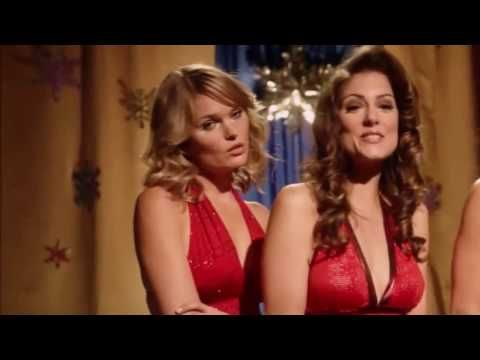 Holiday High School Reunion | Lifetime Movies Based On True Story 2017 - YouTube
