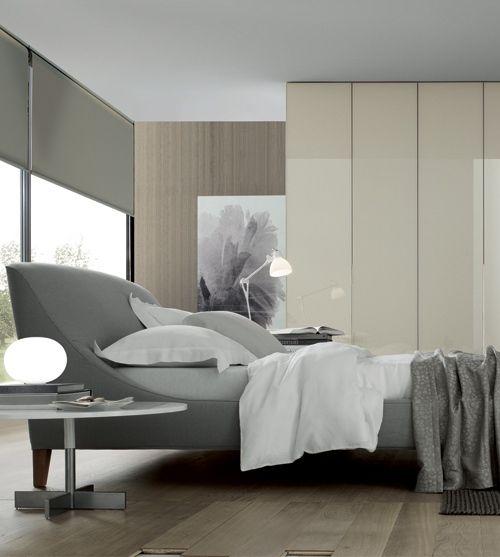 Elysee - Contemporary Bedroom