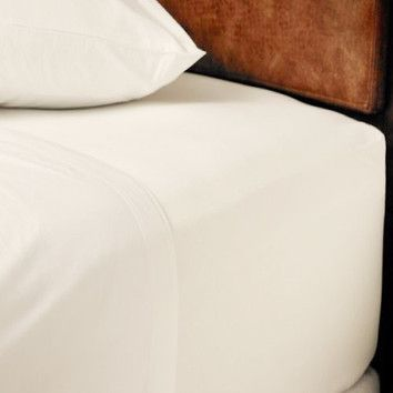 You'll love the 400 Thread Count 100% Cotton Fitted Sheet at Wayfair.co.uk - Great Deals on all Bed & Bath  products with Free Shipping on most stuff, even the big stuff.