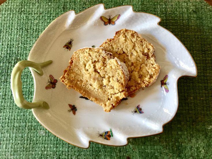 Cooking Challenge: plumcake eco-friendly