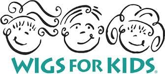 Wigs for Kids They donate hair to all children with hair loss issues. Locks of Loves mainly donates to alopecia sufferers only or they sell the high quality donated hair!
