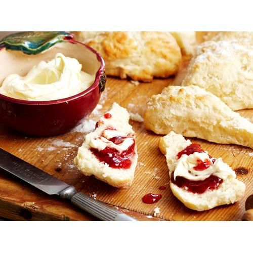 Our scone recipe collection has something for everyone. You'll find classic scones, pumpkin and date scones, and even lemonade scones!