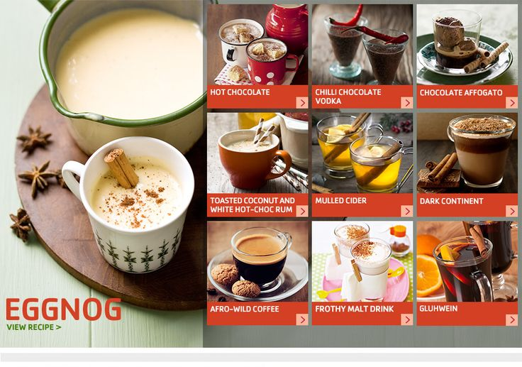 Pick n Pay Winter Hot Drinks | 10 Of The Best - Pick n Pay