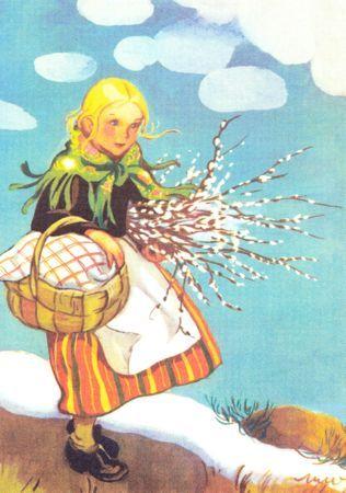 Martta Wendelin--Finnish