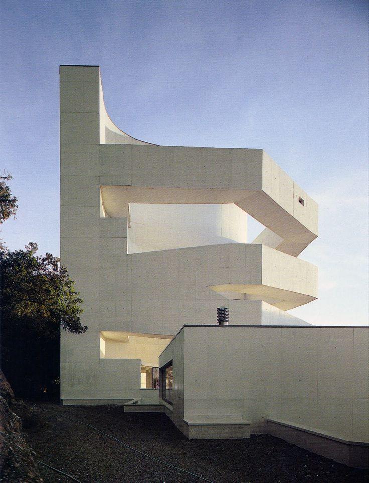 Alvaro Siza | Fundação Iberê Camargo - 2003