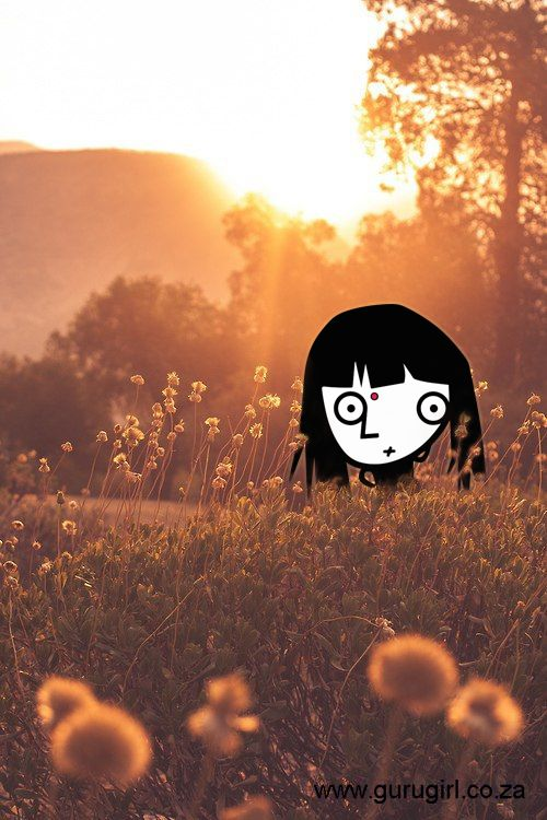 Autumn Guru Girl <3