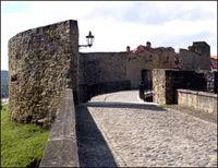 Medieval Fortification, Bardejov, Slovakia