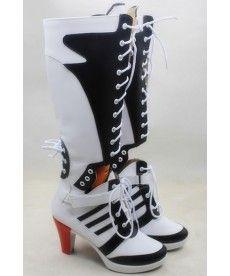 big sale 0953a 72515 chaussure harley quinn adidas