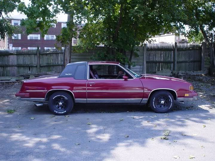 17 best images about g body on pinterest oldsmobile for 86 cutlass salon