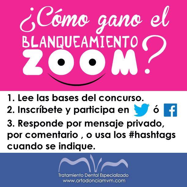 Todavía puedes #jugar y #ganar un #BlanqueamientoZoom #ConcursoMvm en @ortodonciamvm facebook y twitter #FelizMartes www.ortodonciamvm.com Consultas: 8053784 - 6363236 Móvil 313 395 99 97 WhatsApp 321 4595296 #OdontologiaBogota #Ortodoncia #Odontologia #SaludOral #ClinicaOdontologica #Belleza #Blanqueamiento #DiseñoDeSonrisa #Viernes #FelizFinDeSemana