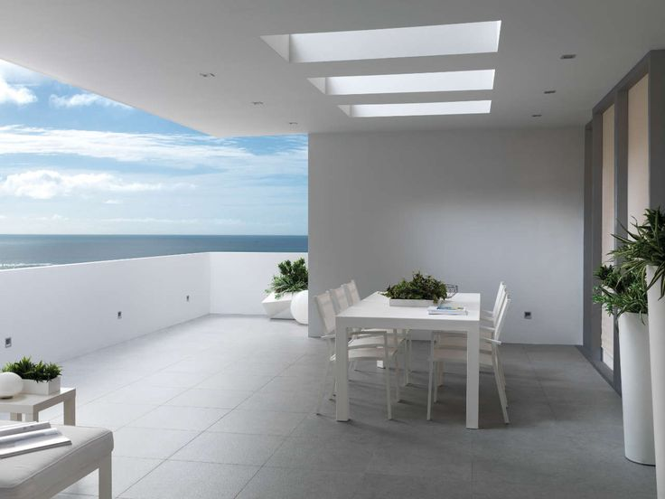 Collection Carrelage Urbatek Porcelanosa Fossil Grey Texture 59