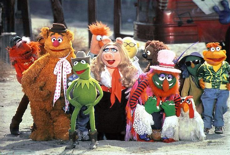 The Muppet Movie | Muppet Wiki | Fandom powered by Wikia